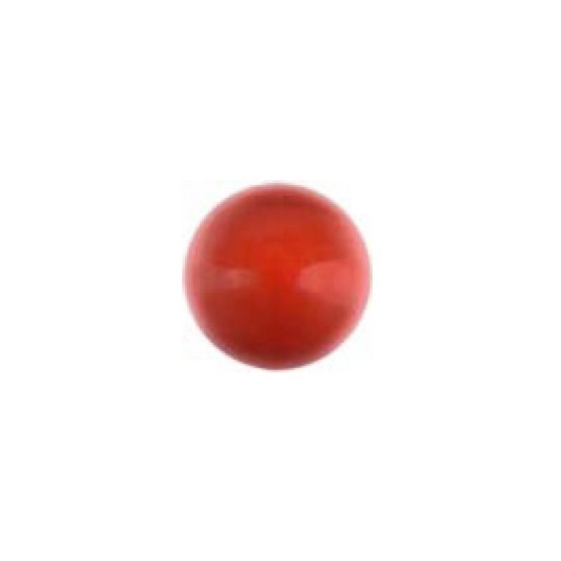 5810 CRYSTAL RED CORAL PEARL (001 718) MM 8,0 SWAROVSKI ELEMENTS