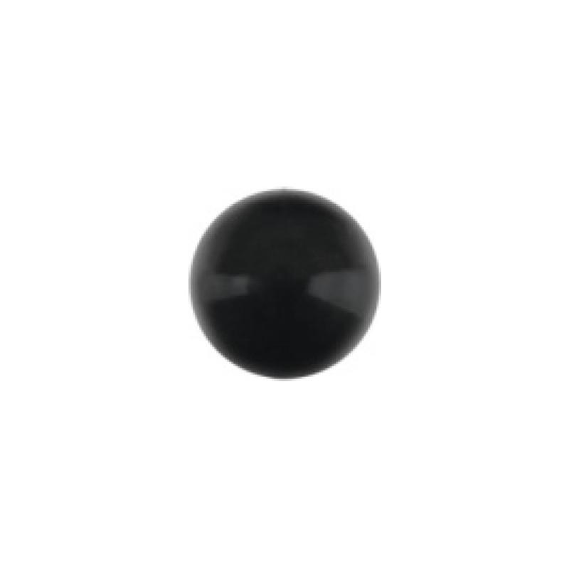 5810 CRYSTAL MYSTIC BLACK PEARL (001 335) MM 8,0 SWAROVSKI ELEMENTS