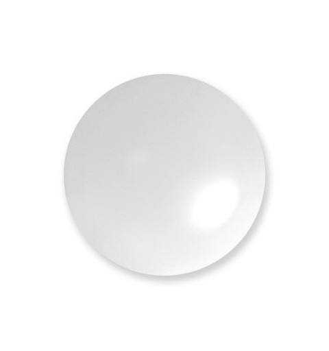 SS16 Crystal Nacre Pearl HF (001 191) 2080/4 Cabochon SWAROVSKI ELEMENTS