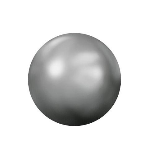 SS16 Crystal Chrom 'V' Pärl HF (001 CHRMV) 2080/4 Cabochon SWAROVSKI ELEMENTS