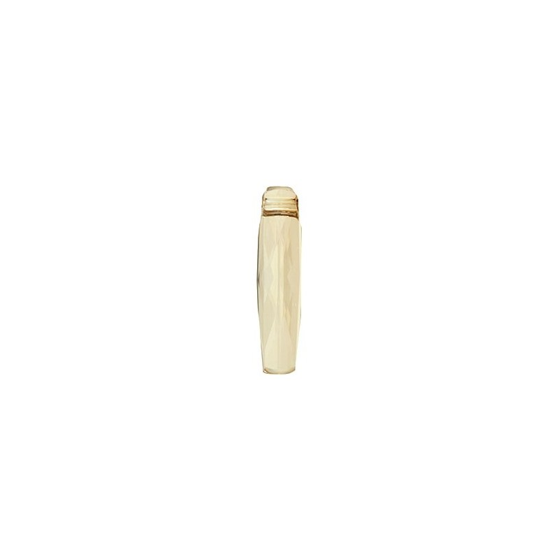 20MM Crystal Golden Shadow (001 GSHA) Column Pendant 6460 SWAROVSKI ELEMENTS