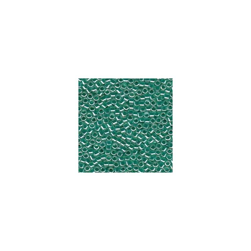 DB-238 Teal Ceylon Miyuki DELICA 11/0 seed beads