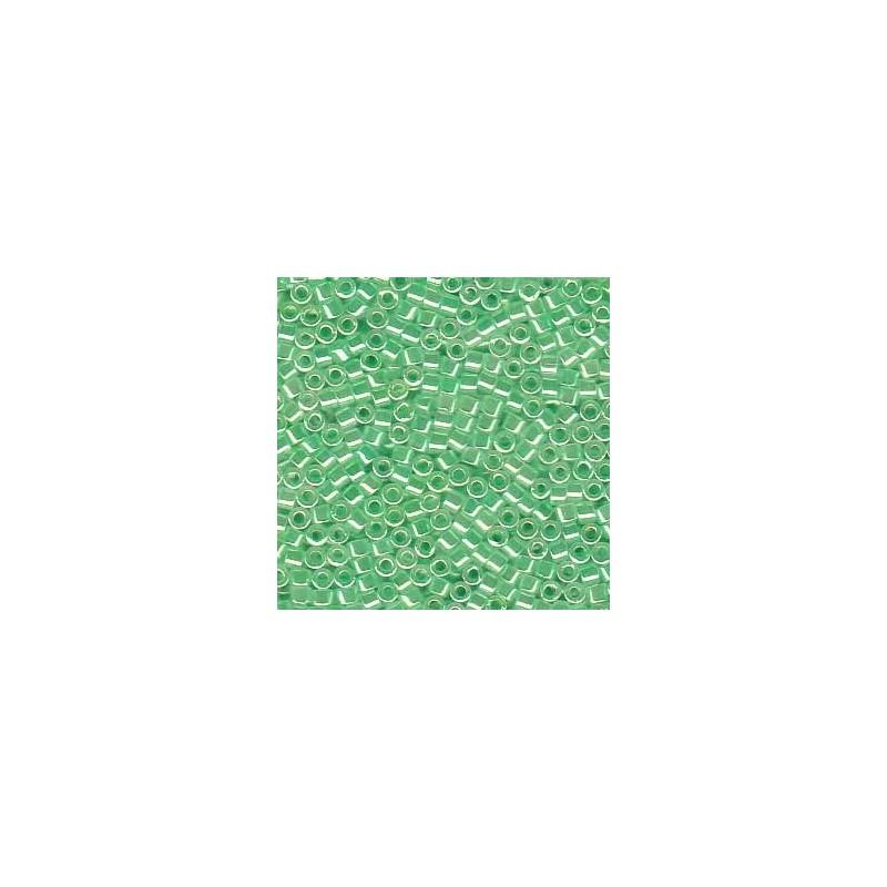 DB-237 Spring Green Ceylon Miyuki DELICA 11/0 seed beads