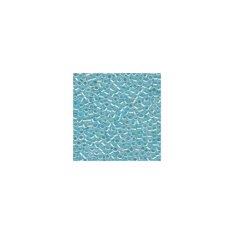 DB-239 Pastel Aqua Ceylon Miyuki DELICA 11/0 seed beads