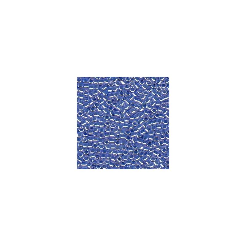 DB-240 Periwinkle Blue Ceylon Miyuki DELICA 11/0 seed beads