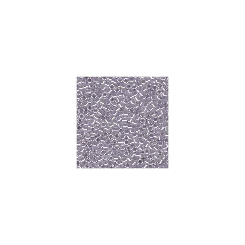DB-241 Pastel Lavender Ceylon Miyuki DELICA 11/0 seed beads