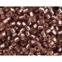 DBM-146 Silverlined Light Amethyst Miyuki DELICA 10/0 seed beads