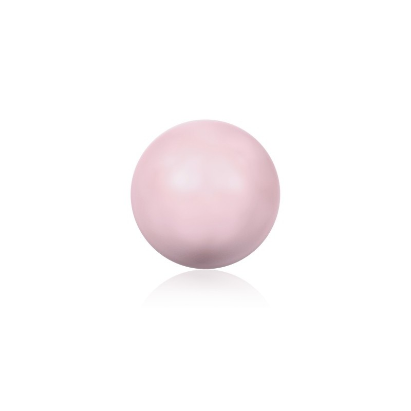 3MM Pastel Розовый Кристаллический Круглый Жемчуг (001 944) 5810 SWAROVSKI ELEMENTS