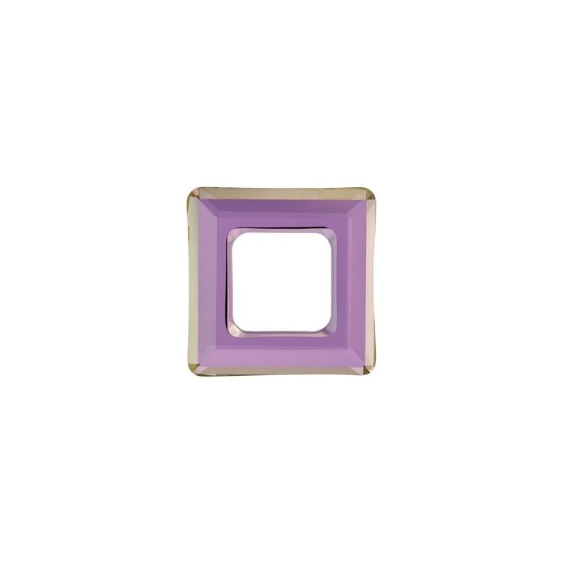 14mm Crystal Lilac Shadow (001 LISH) Kandiline Ring 4439 Ehte Kristall Swarovski Elements