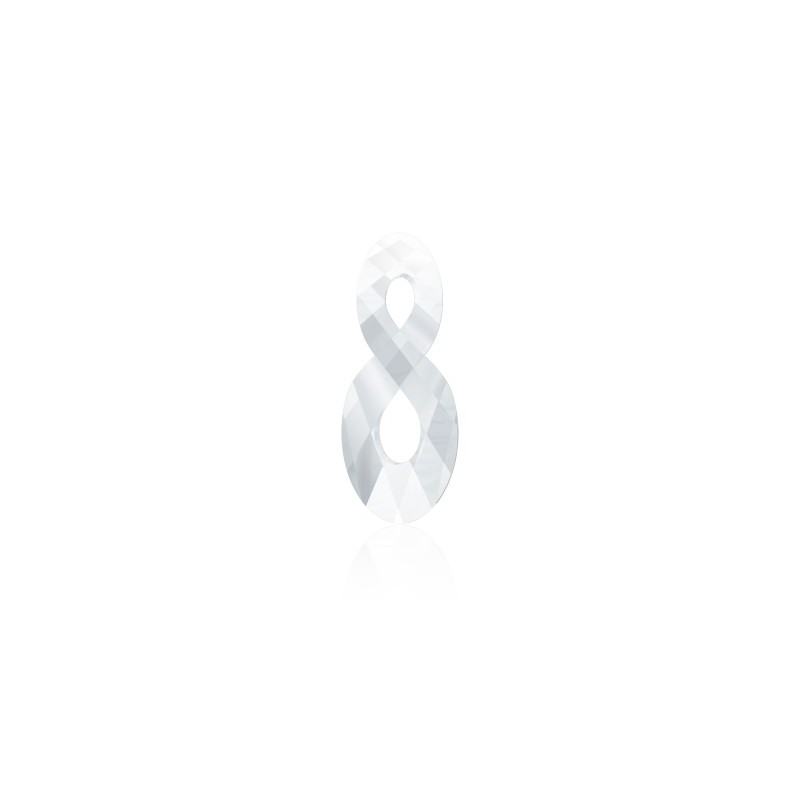 18MM Crystal (001) Infinity Ripatsid 6792 SWAROVSKI ELEMENTS
