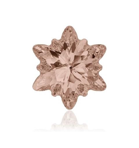 14mm Vintage Rose F (319) Edelweiss Ehete Kristall 4753 Swarovski Elements
