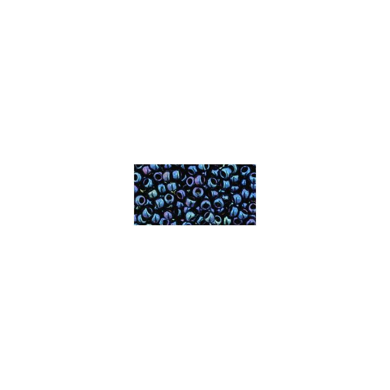TR-08-82 Metallic Nebula TOHO БИСЕР