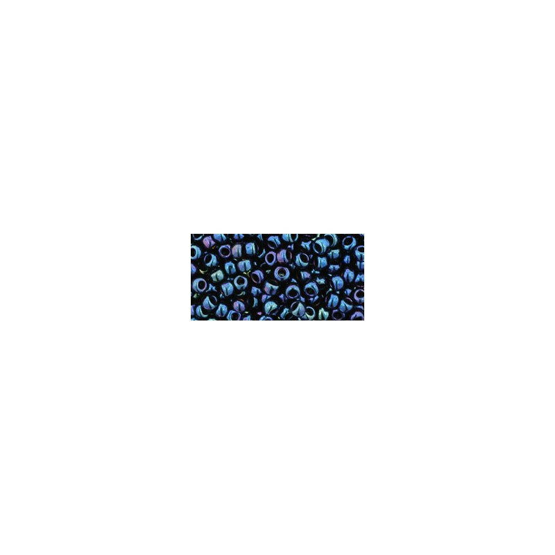 TR-08-82 Metallic Nebula TOHO SEED BEADS