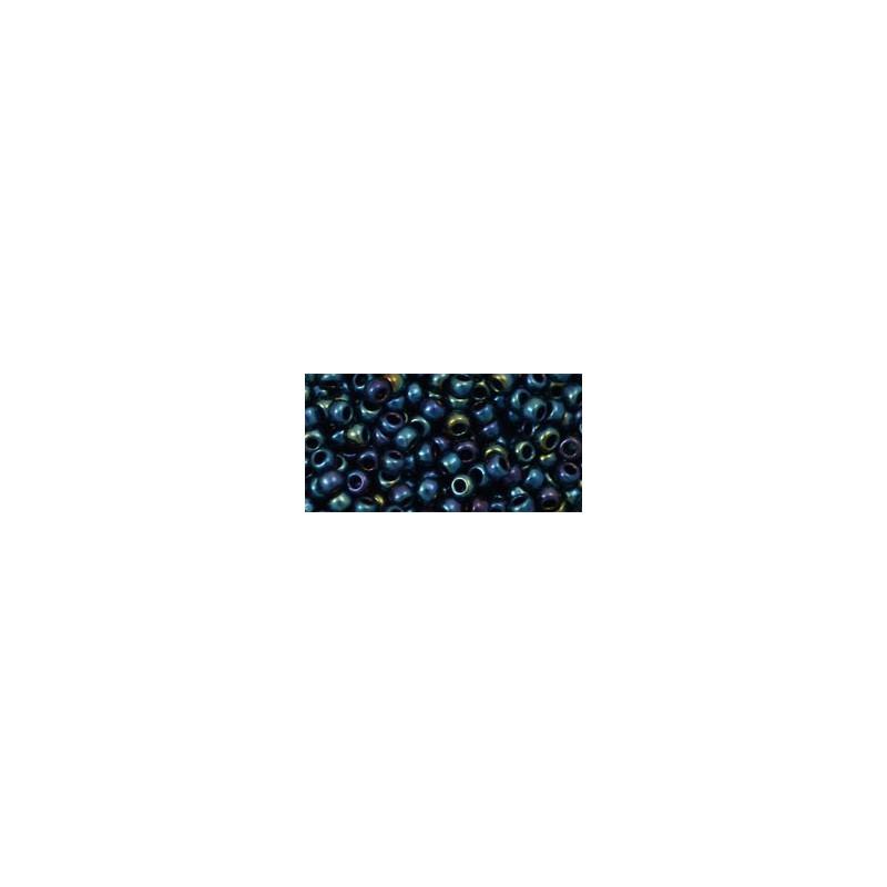 TR-08-88 Metallic Cosmos TOHO SEED BEADS