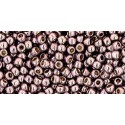 TR-11-PF554 Permanent Finish - Galvanized Lilac TOHO Seed Beads