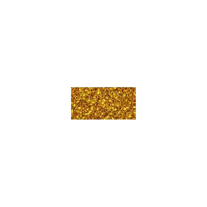 TR-11-745 Copper-Lined Marigold TOHO Seemnehelmed