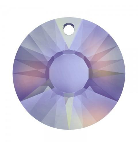 33MM Crystal Vitrail Light P (001 VL) Sun Pendant 6724 SWAROVSKI ELEMENTS