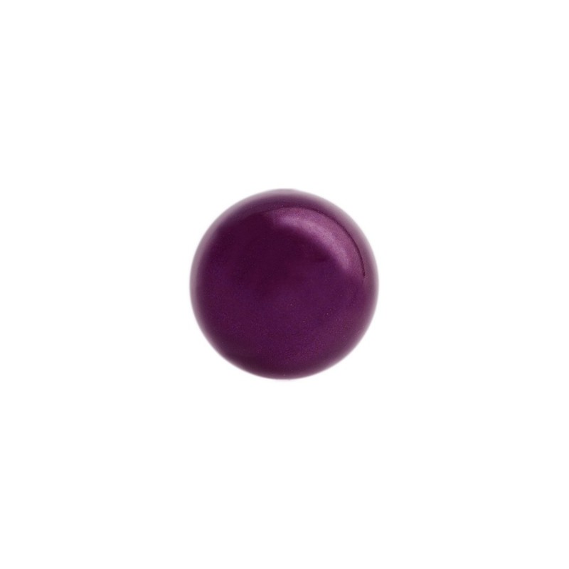 3MM Crystal Blackberry Pearl (001 784) 5810 SWAROVSKI ELEMENTS