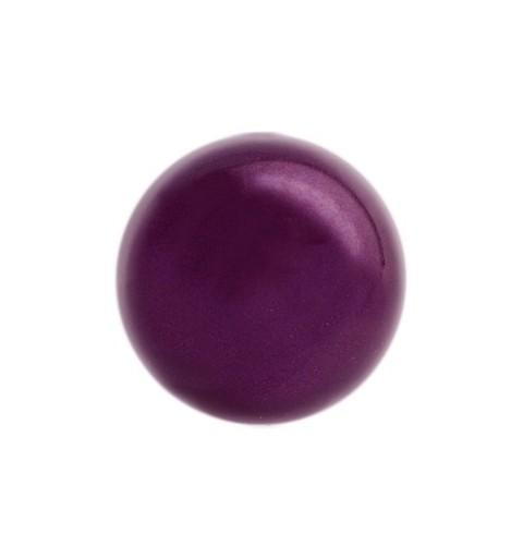 3MM Blackberry Kristall Ümmargune Pärl (001 784) 5810 SWAROVSKI ELEMENTS