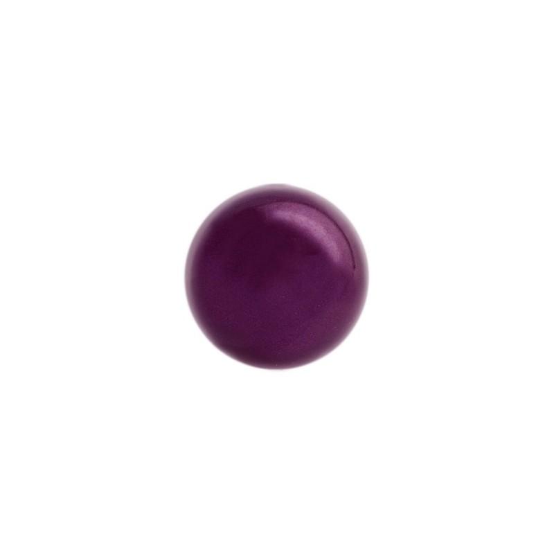 3MM Crystal Blackberry Pearl (001 784) 5810 SWAROVSKI ELEMENTS