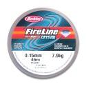 0.15mm/7.9kg FireLine Micro Ice värvitu nailon tamiil 45m