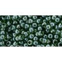 TR-11-119 Trans-Lustered Olivine TOHO Seed Beads