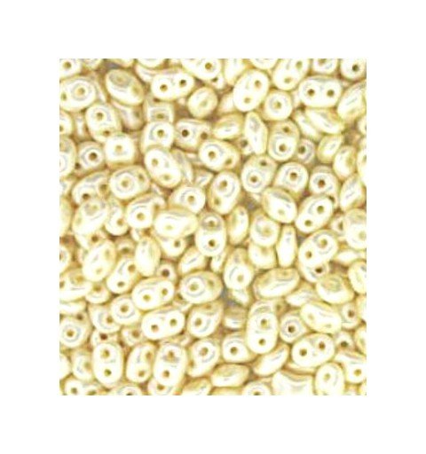 Twin-2RH-25039 Pastel Vanilla PRECIOSA-ORNELA SeemneHelmed