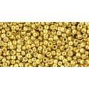 TR-11-557 Galvanized Starlight TOHO Seed Beads