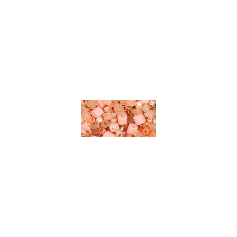 TX-01-3202 Piichi-Peach Miks TOHO Seemnehelmed