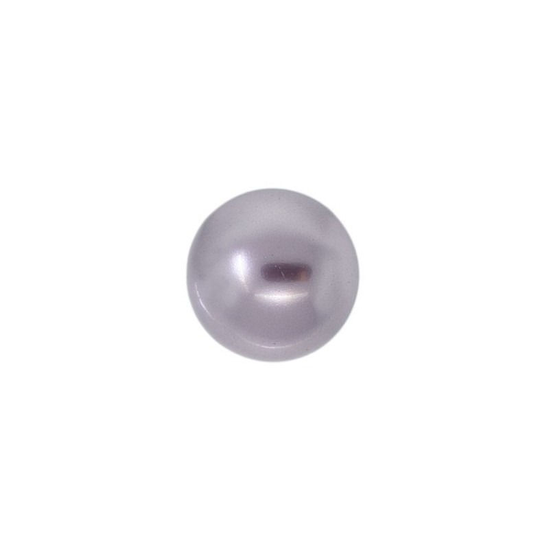 6MM Crystal Mauve Pearl (001 160) 5810 SWAROVSKI ELEMENTS
