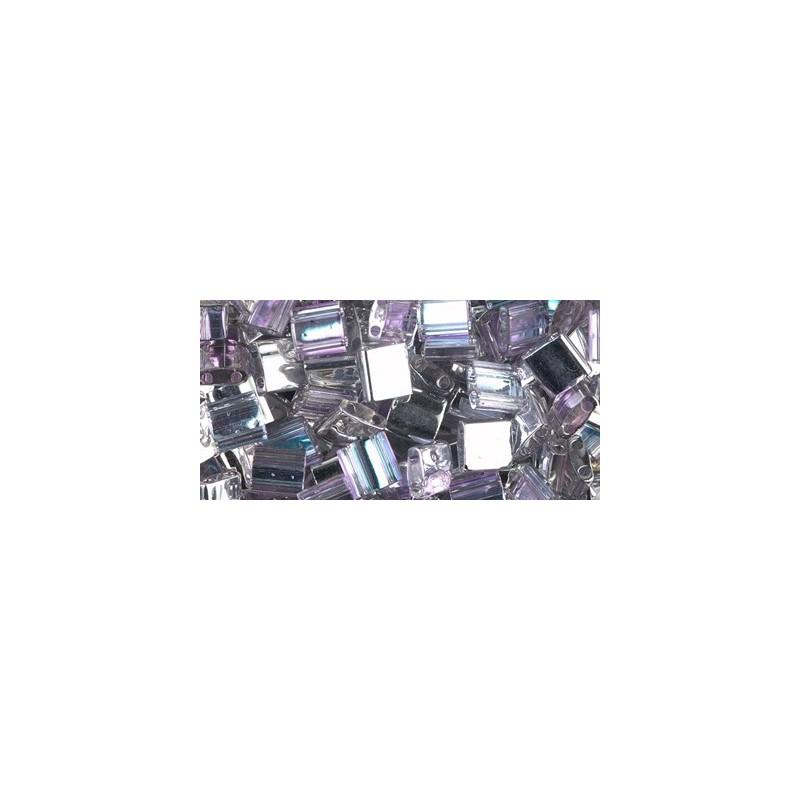 TL-4574 Crystal Vitrail Light Miyuki Tila SEED BEADS