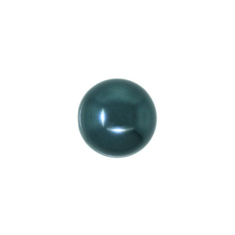 10MM Tahitian-look Kristall Ümmargune Pärl (001 297) 5810 SWAROVSKI ELEMENTS