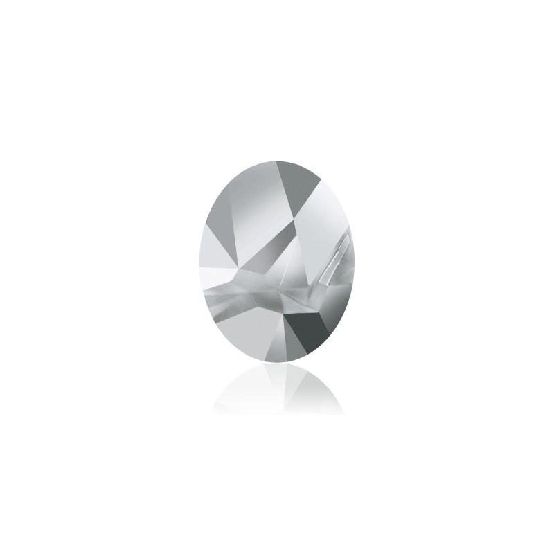 29x22.5mm Crystal Volcano F (001 VOL) Капут Овальный Кристалл для украшений 4921 Swarovski Elements