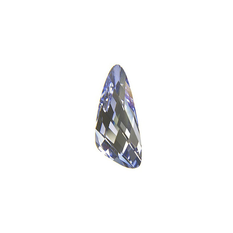 14x10mm Provence Lavender F (283) Oval Fancy Stone 4120 Swarovski Elements