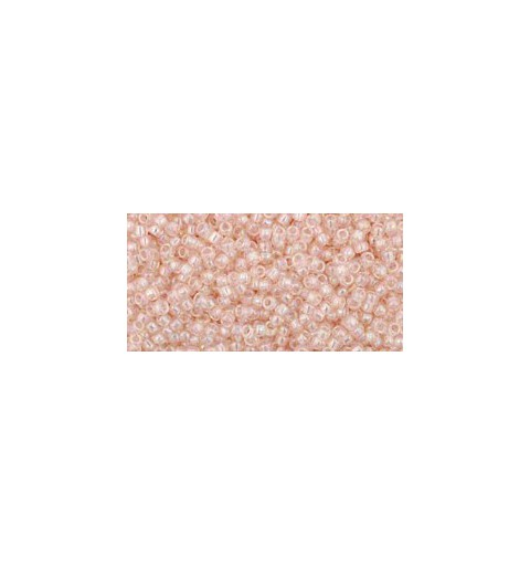 TR-15-169 Trans-Rainbow Rosaline TOHO Seed Beads