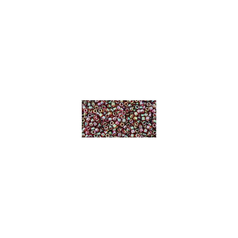 TT-01-115 Trans-Lustered Amethyst TOHO Treasures Seed Beads