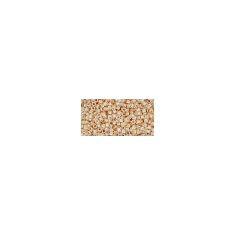 TT-01-557 Galvanized Starlight TOHO Treasures Seed Beads