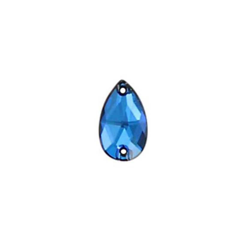 28x17MM CRYSTAL HELIOTROPE Unfoiled (001 HEL) 3230 Drop SWAROVSKI ELEMENTS