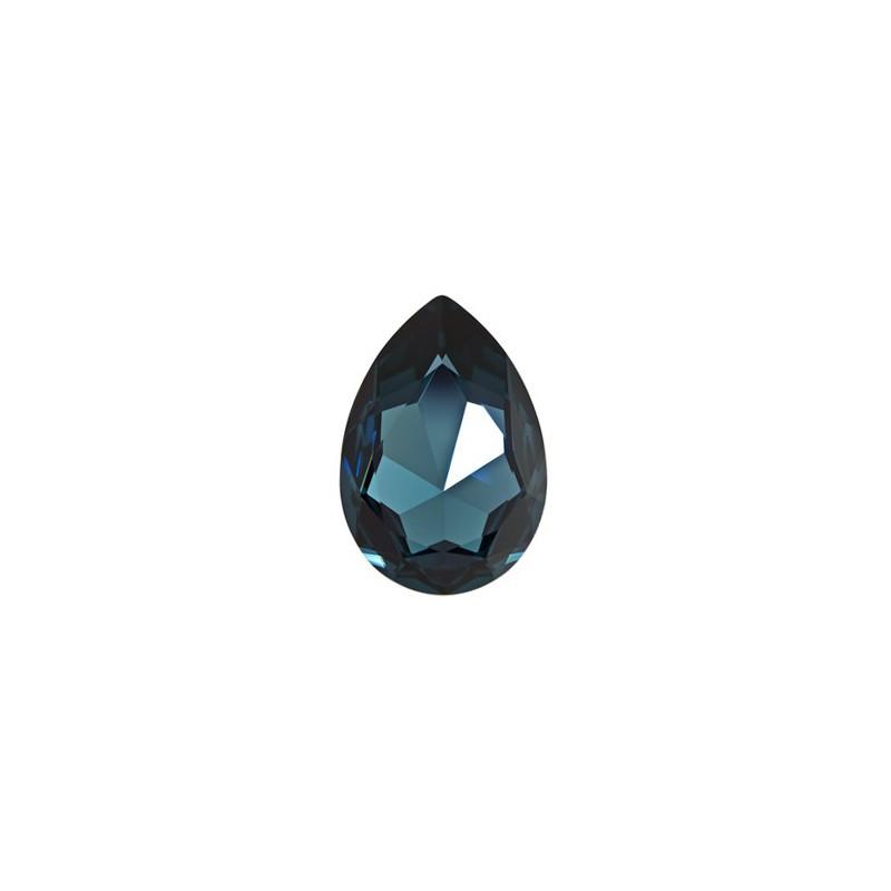 30x20mm Blush Rose F (257) Грушевидный Кристалл для украшений 4327 Swarovski Elements
