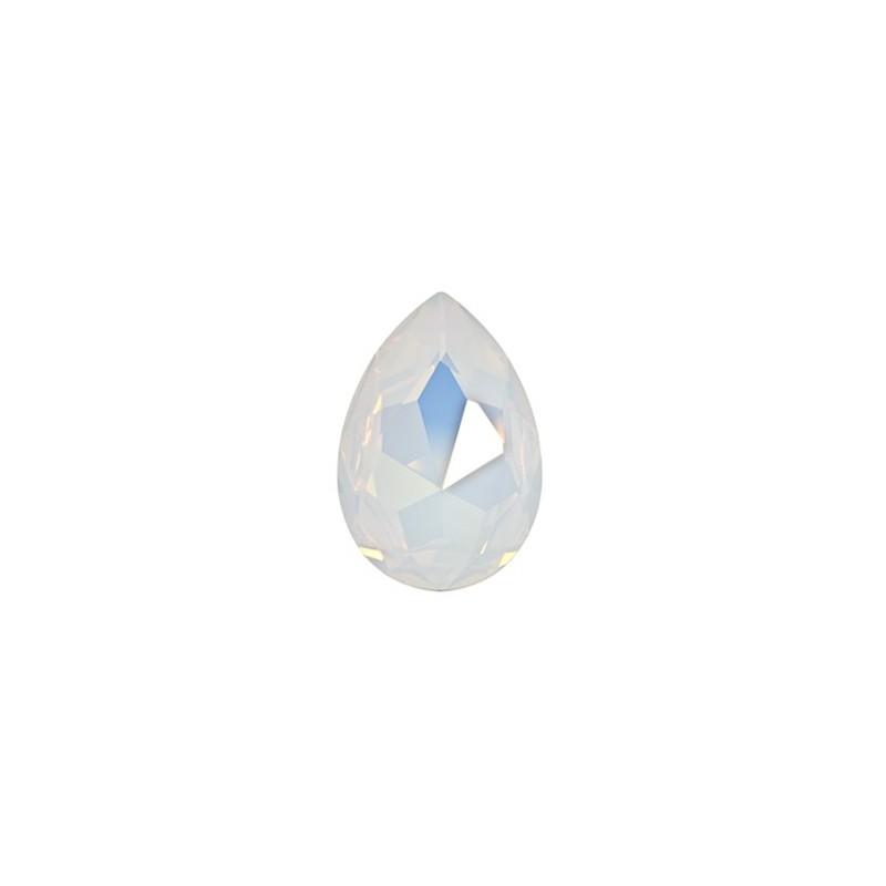 30x20mm Rosaline F (508) Pirnikujuline Ehete Kristall 4327 Swarovski Elements