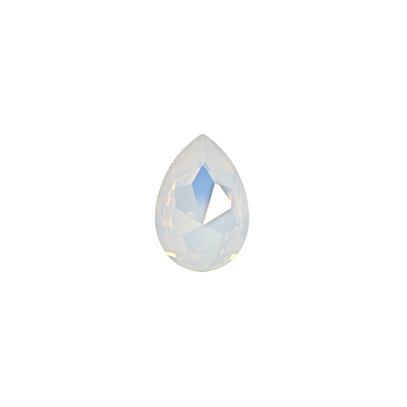 30x20mm Rosaline F (508) Pear-Shaped Fancy Stone 4327 Swarovski Elements