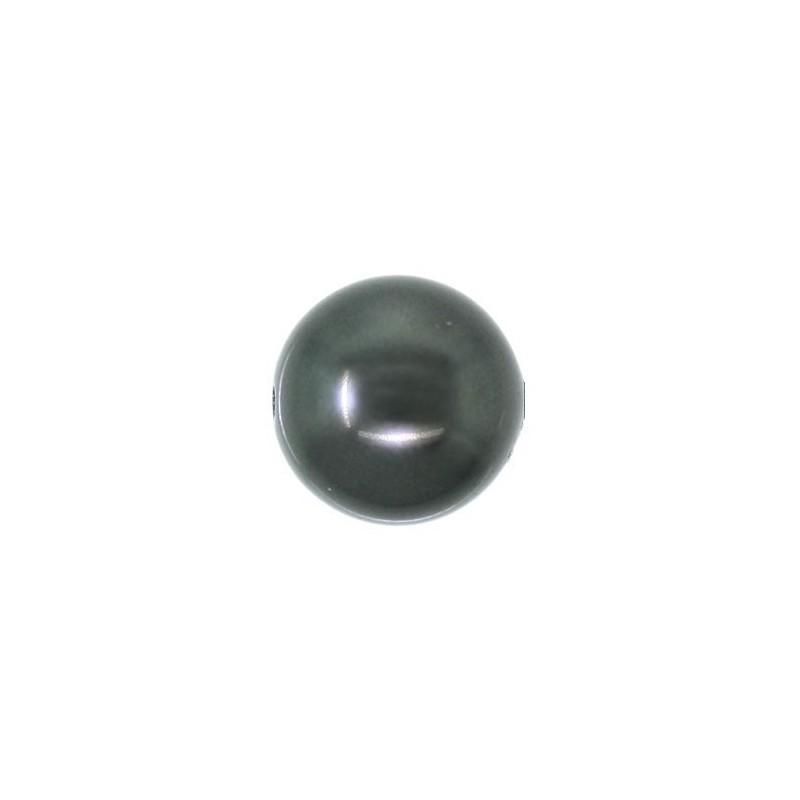 10MM Crystal Black Pearl (001 298) 5810 SWAROVSKI ELEMENTS