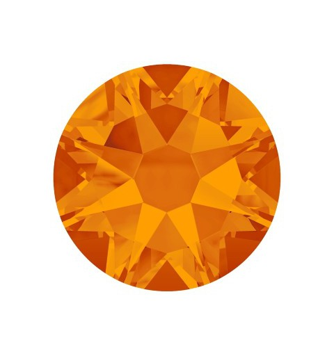 2058 SS10 Sun F (248) SWAROVSKI ELEMENTS