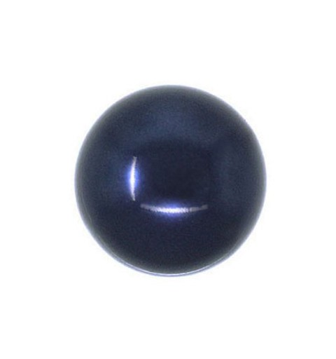 12MM Crystal Night Blue Pearl (001 818) 5810 SWAROVSKI ELEMENTS