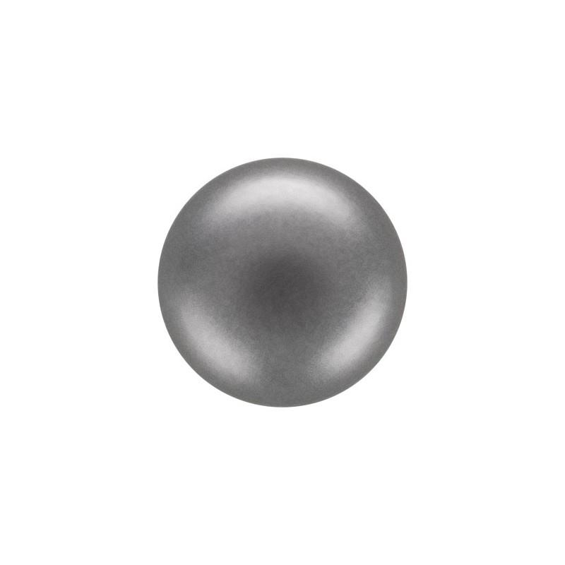 4MM Dark Copper (78900) Pärlmutter Ümmargune Pärl Preciosa