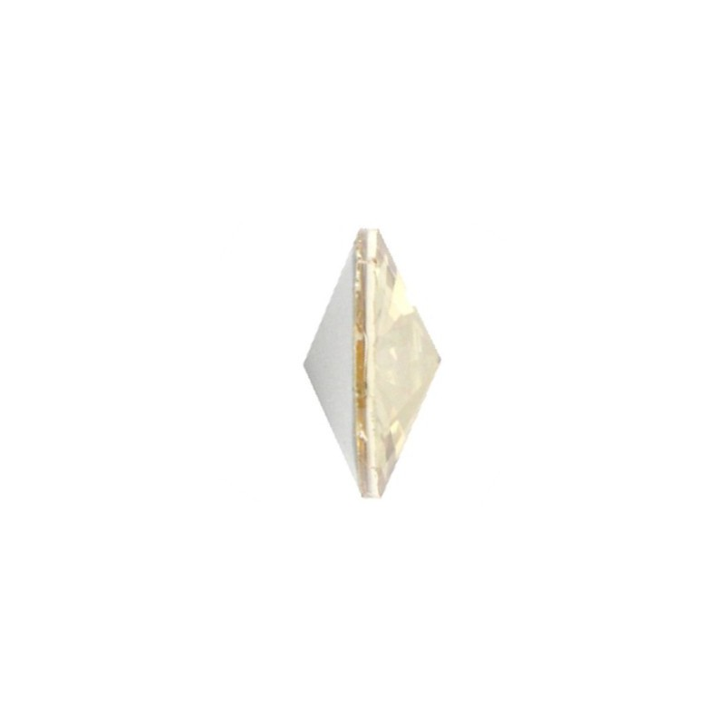 12MM Crystal Heliotrope F (00030 Hel) Rivoli MAXIMA Preciosa