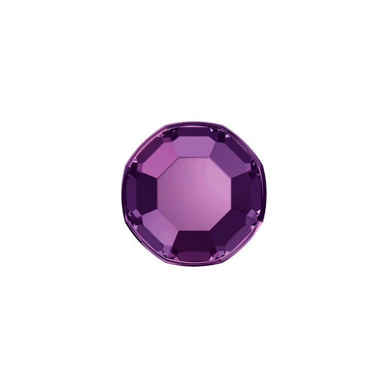 2000 Amethyst F SS 3 SWAROVSKI ELEMENTS
