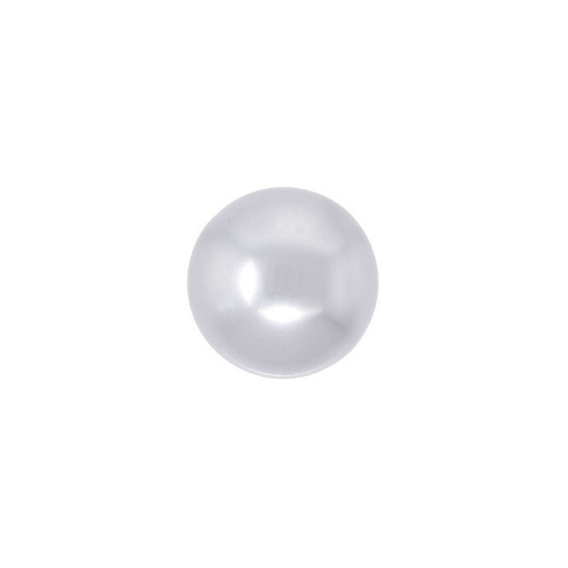 10MM Crystal Lavender Pearl (001 524) 5810 SWAROVSKI ELEMENTS