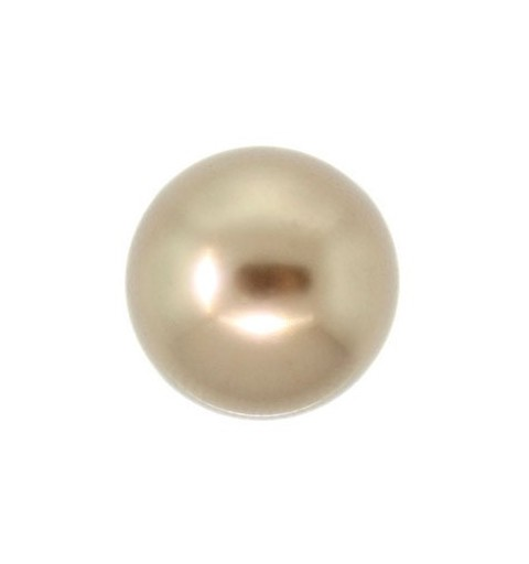 8MM Crystal Bronze Pearl (001 295) 5810 SWAROVSKI ELEMENTS