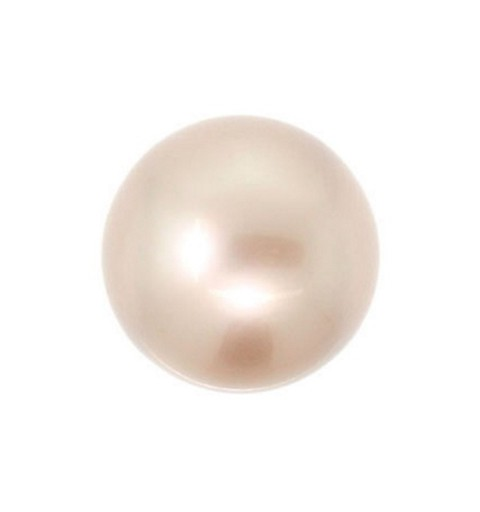 12MM Crystal Powder Almond Pearl (001 305) 5810 SWAROVSKI ELEMENTS